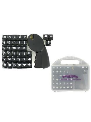 Picture of 37 Pc. Cassette Punch Set (Available in a pack of 1)