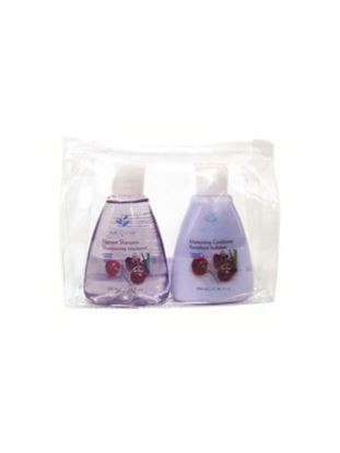 Picture of Shampoo and conditioner travel pack (Available in a pack of 12)