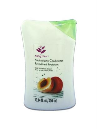 Picture of Peach scented moisturizing conditioner (Available in a pack of 12)