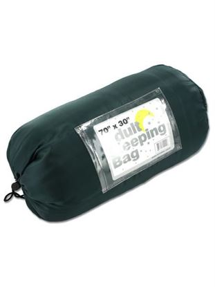 Picture of Adult sleeping bag (Available in a pack of 1)