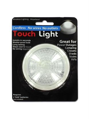 Picture of Compact touch light (Available in a pack of 24)