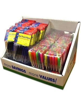 Picture of Pen display (Available in a pack of 24)