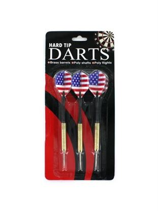 Picture of Hard tip darts (Available in a pack of 24)