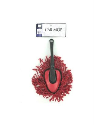 Picture of Car mop with handle (Available in a pack of 12)