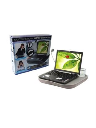 Picture of Laptop cushion with built-in light (Available in a pack of 1)
