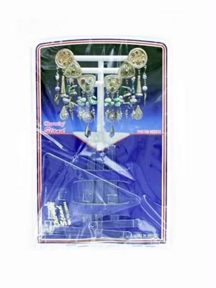Picture of Earring display (Available in a pack of 24)