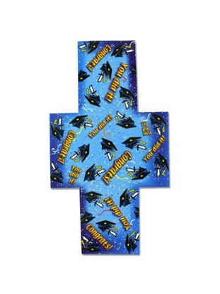 Picture of Graduation gift card holders, pack of 12 (Available in a pack of 30)