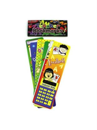 Picture of 12 Pack children's reading bookmarks (Available in a pack of 24)