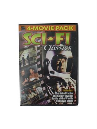 Picture of Science fiction movie pack (Available in a pack of 30)