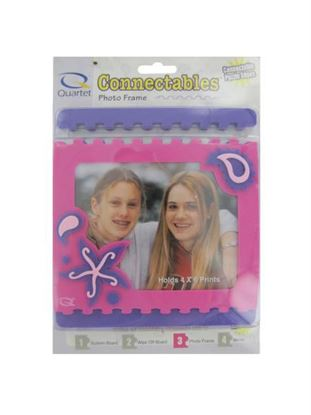 Picture of Connectables 4' x 6' Photo Frame (Available in a pack of 25)