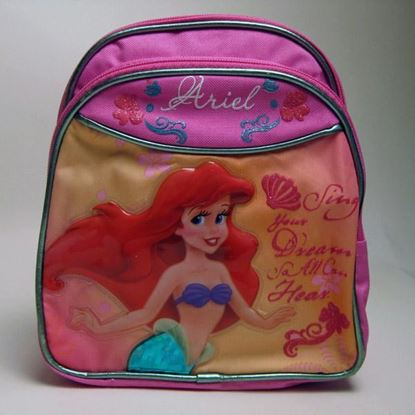 Picture of Ariel Toddler Backpack