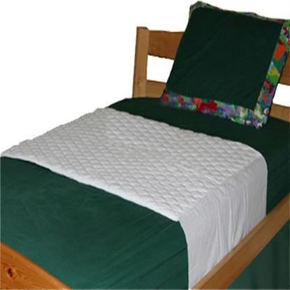 Picture of Cotton Waterproof Mattress Pad