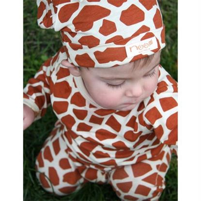 Picture of Baby Giraffe Outfit
