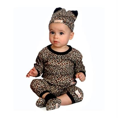 Picture of Baby Leopard Outfit
