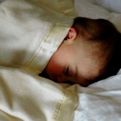 Picture of Bamboo Baby Blanket - Fleece