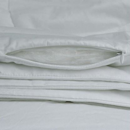 Picture of Silk Duvet - Single - Deluxe