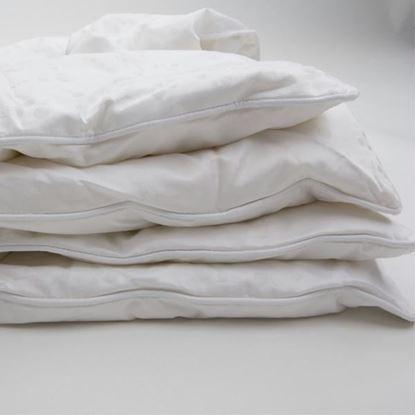 Picture of Silk Duvet - Single - Light