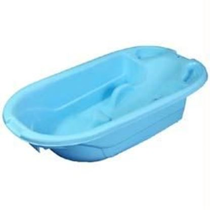 Picture of Blue 2 in 1 Bath Tub by Potty Scotty¿ - 0 - 24 months