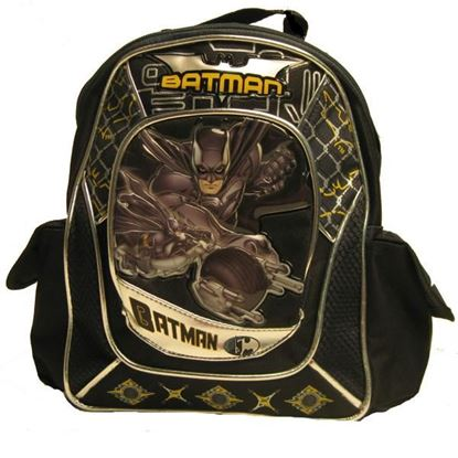 Picture of Batman Toddler Backpack
