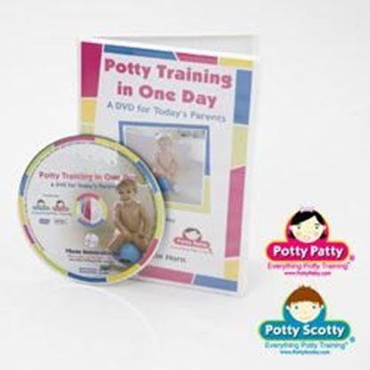 Picture of Potty Training in One Day¿ - A DVD for Today's Parents