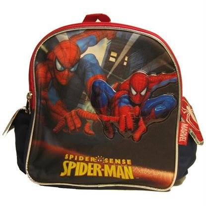 Picture of Spiderman Toddler Backpack