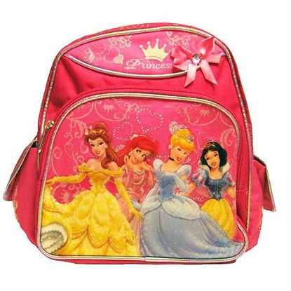 Picture of Disney Princess Toddler Backpack