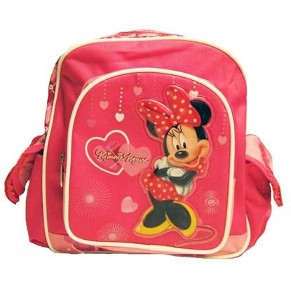 Picture of Minnie Mouse Toddler Backpack