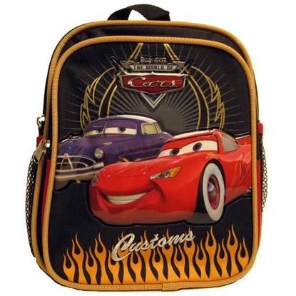 Picture of Disney Cars Toddler Backpack