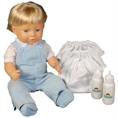 Picture of Potty Training in One Day¿ - The Potty Scotty Doll