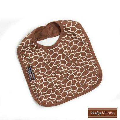 Picture of Giraffe Bib