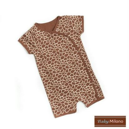 Picture of Giraffe Romper