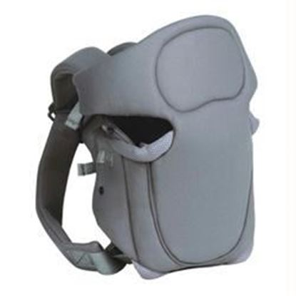 Picture of Basic Baby Carrier by Baby Milano - Gray