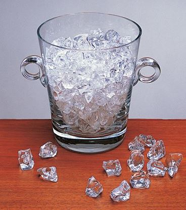 Picture of 1 LB BAG ACRYLIC ICE