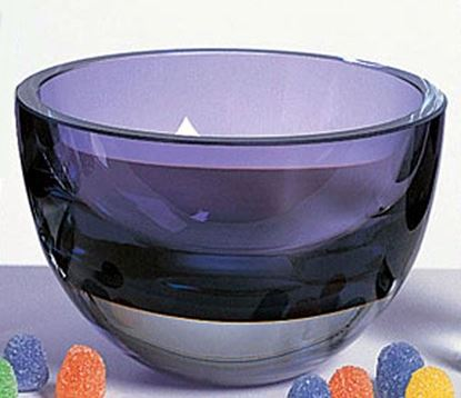 "Picture of BOWL 6"" VIOLET- PENELOPE"