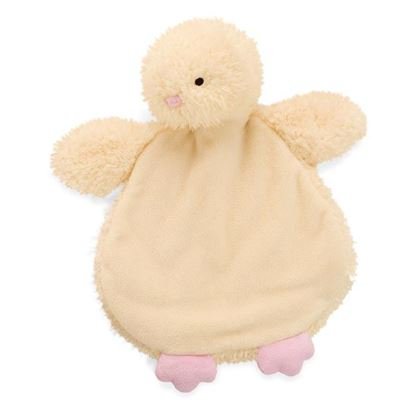 Picture of Big Fat? Chick Baby Cozy