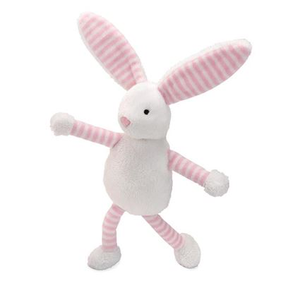Picture of Baby Long Legs? Pink Bunny Squeaker