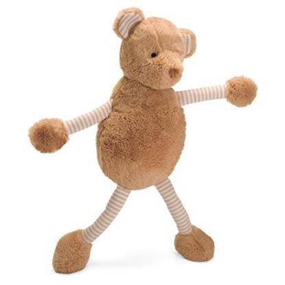 """Picture of BABY LLEGS BEAR 18"""""""