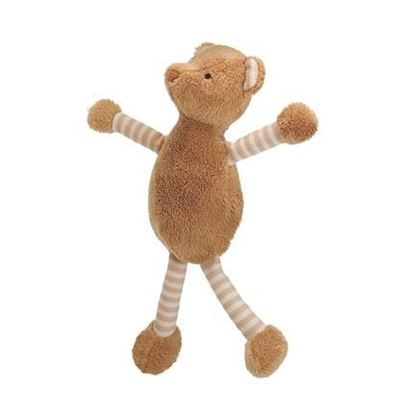 Picture of BABY LLEGS BEAR 8""