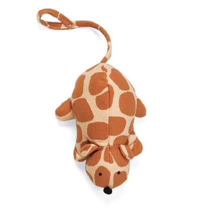 Picture of SQUEAKY CLEAN MOUSE GIRAFFE