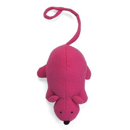 Picture of SQUEAKY CLEAN MOUSE PINK