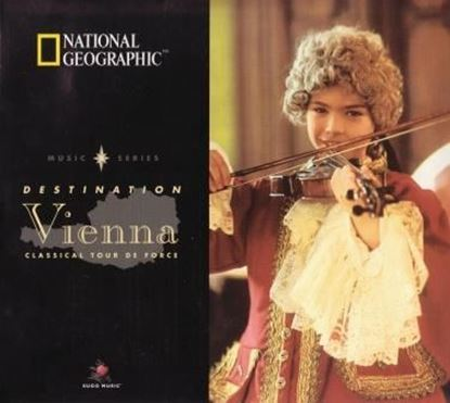Picture of NGS Vienna CD