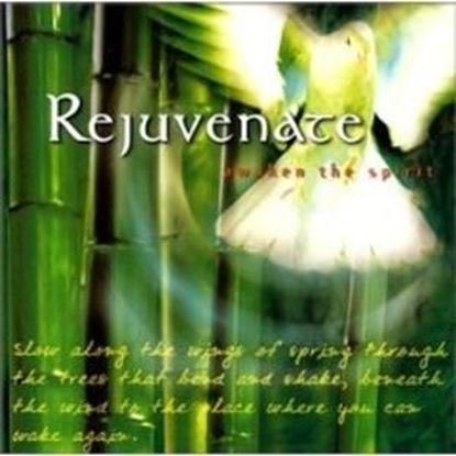 Picture of Rejuvenate CD