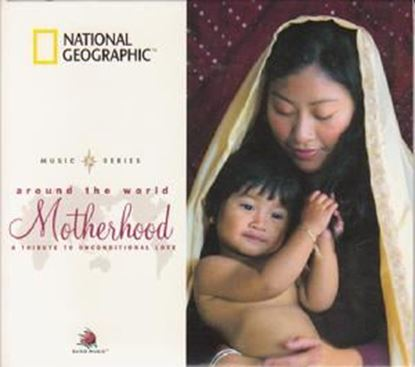 Picture of NGS Motherhood CD