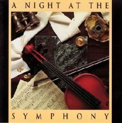 Picture of A Night at the Symphony CD