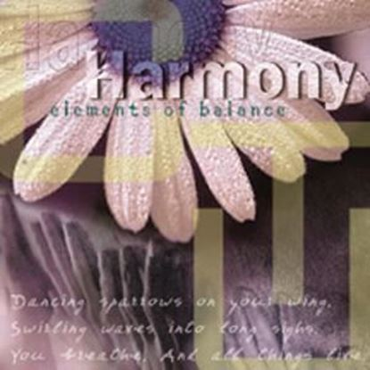 Picture of Harmony CD