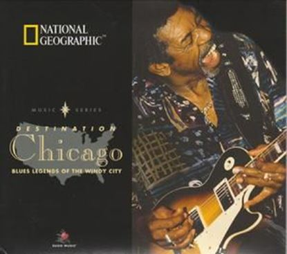 Picture of NGS Chicago CD
