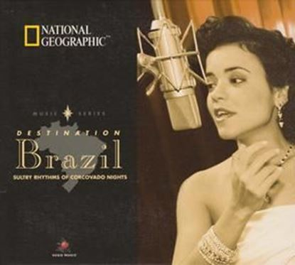 Picture of NGS Brazil CD