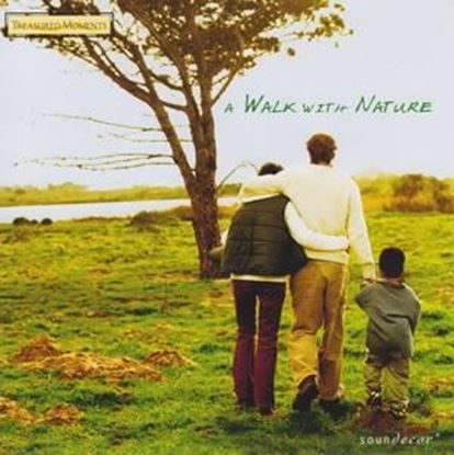 Picture of A Walk with Nature - Treasured Moments CD