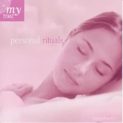 Picture of Personal Rituals - My Time CD