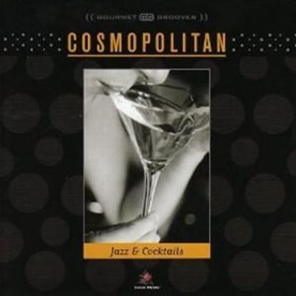 Picture of Cosmopolitan - Jazz & Cocktails CD